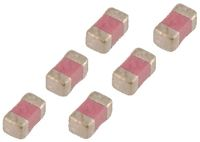 Murata , 0402 (1005M) 9pF Multilayer Ceramic Capacitor MLCC 50V dc ±0.1pF , SMD GRM1555C1H9R0BA01D (250)