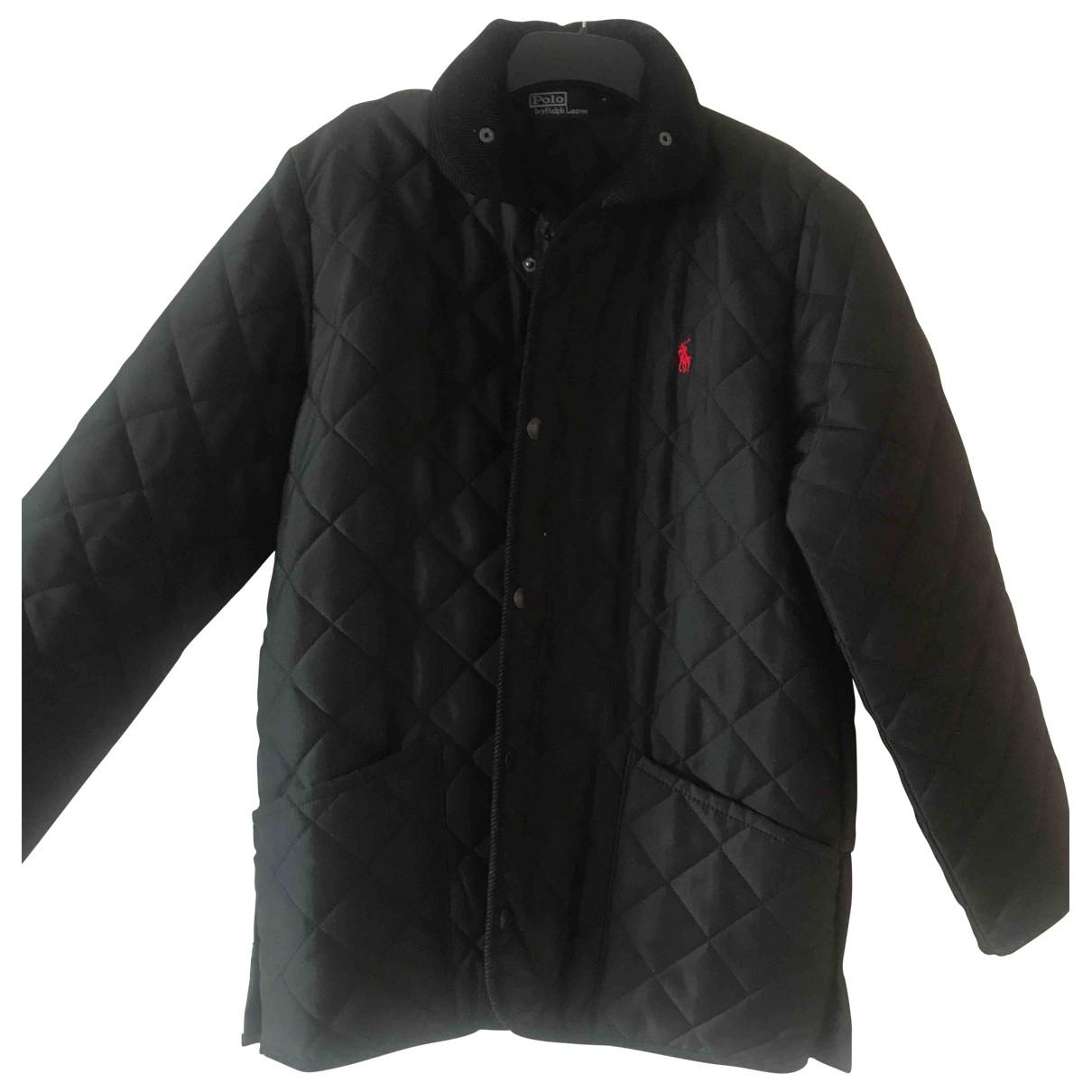 Polo Ralph Lauren - Veste   pour femme - noir