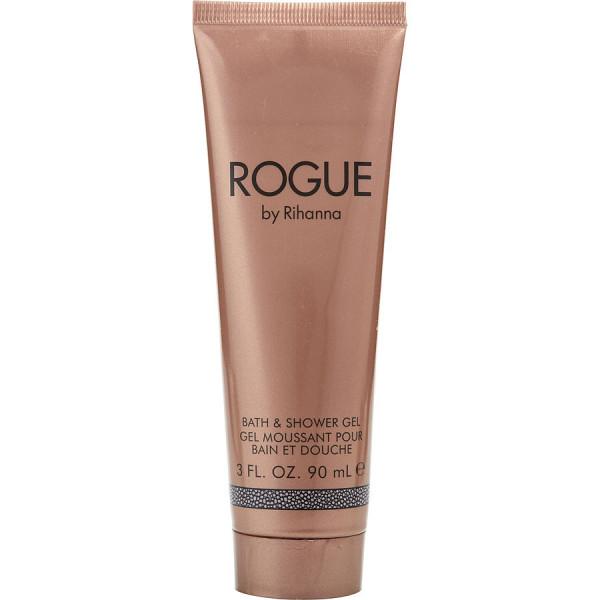 Rogue - Rihanna Gel de ducha 90 ml