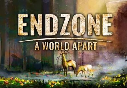 Endzone - A World Apart Save the World Edition Steam Altergift
