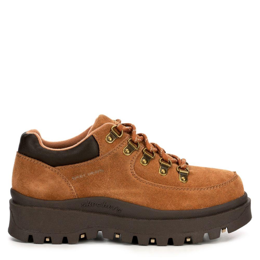 Skechers Modern Womens Shindigs - Stom Shoes Sneakers