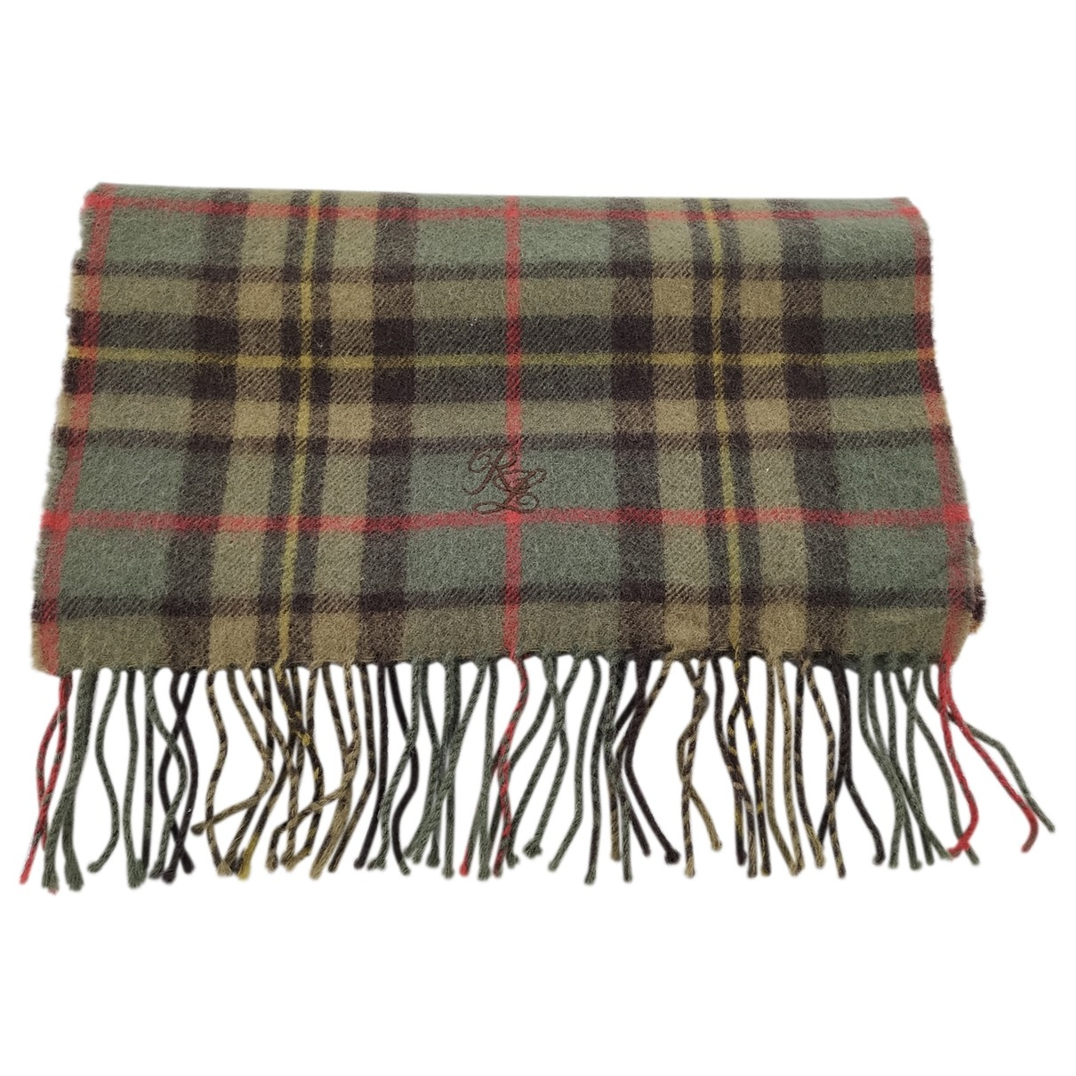 Ralph Lauren \N Wool scarf for Women \N