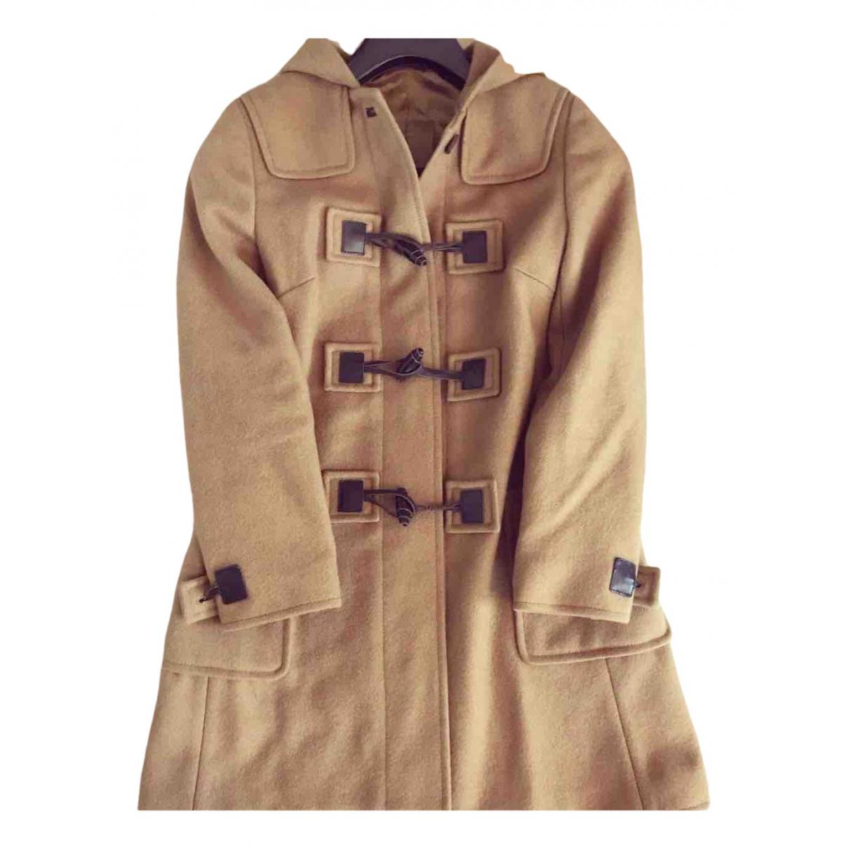 Miu Miu N Wool coat for Women 40 IT