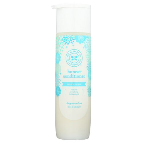 Conditioner Fragrance Free 10 Oz by The Honest Company