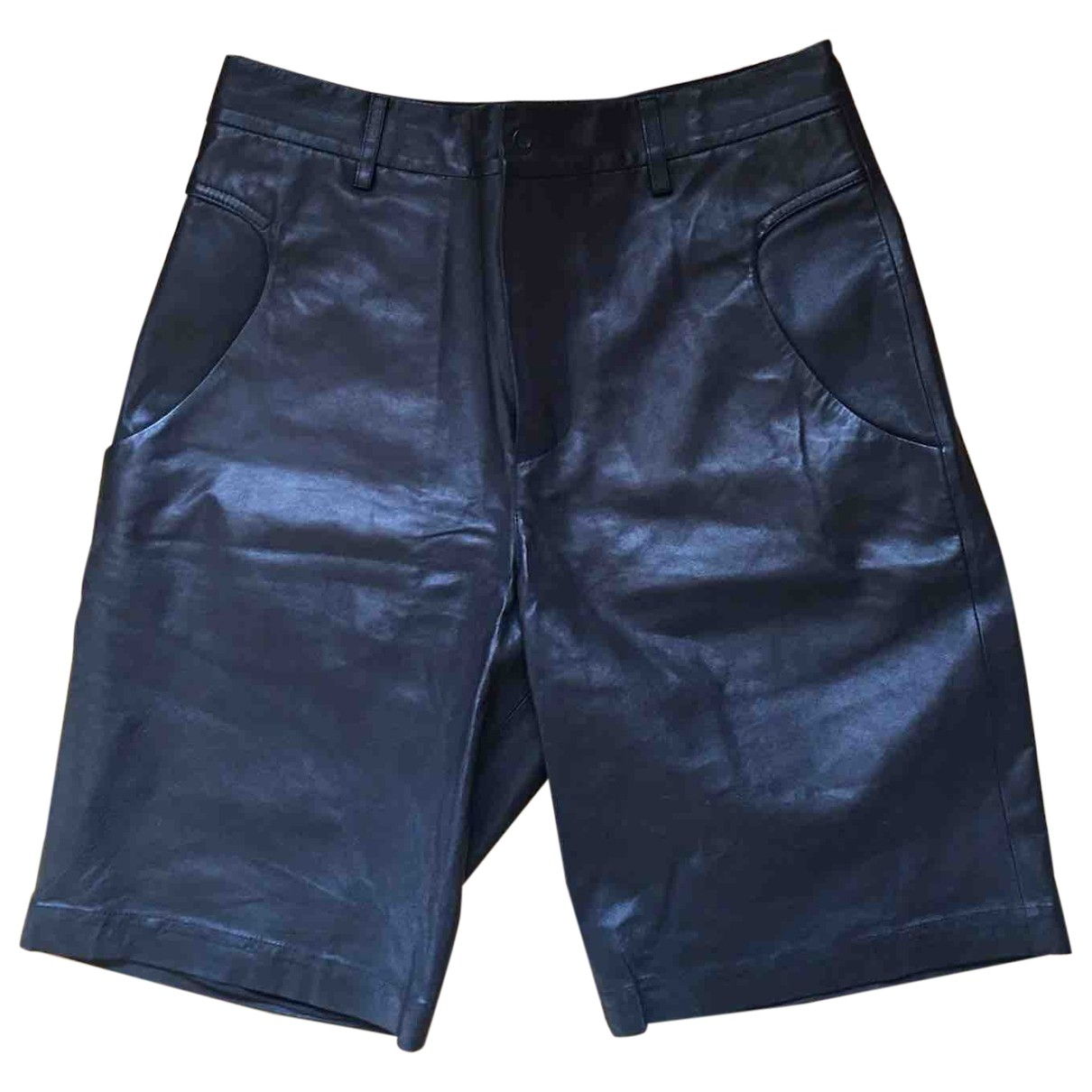 Alexander Wang \N Black Shorts for Men S International