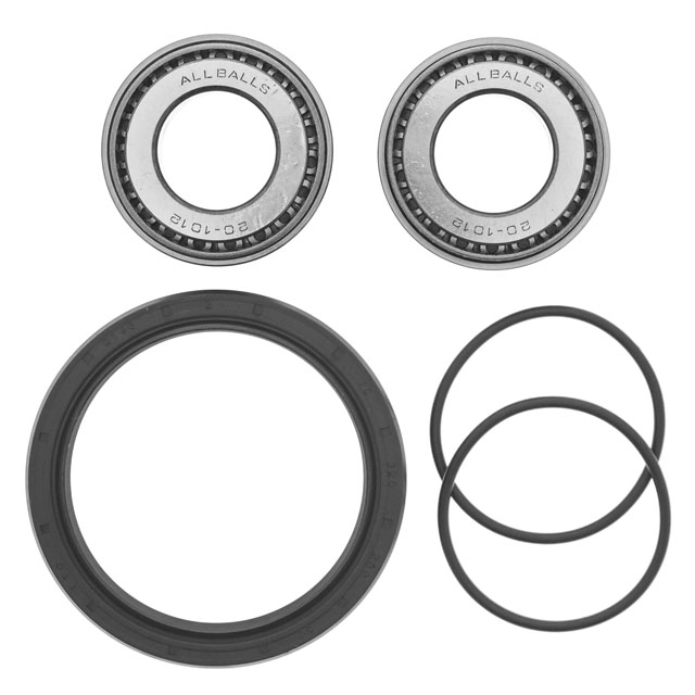 QuadBoss UTV Wheel Bearing and Seal Kits Front