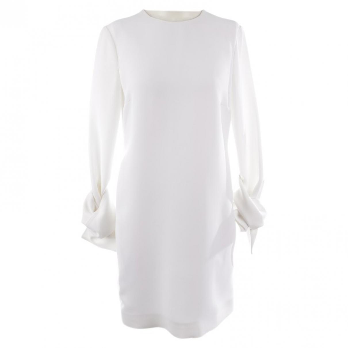 Victoria Beckham \N White dress for Women 34 FR