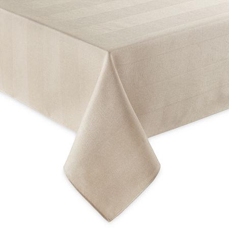 Homewear Bristol Tablecloth, One Size , Beige