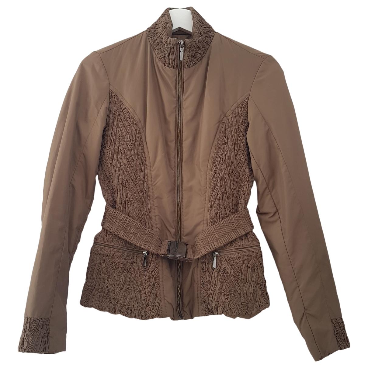 Zara \N Brown jacket for Women S International
