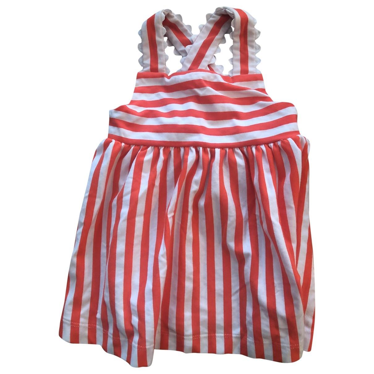 Jacadi - Robe    pour enfant en coton