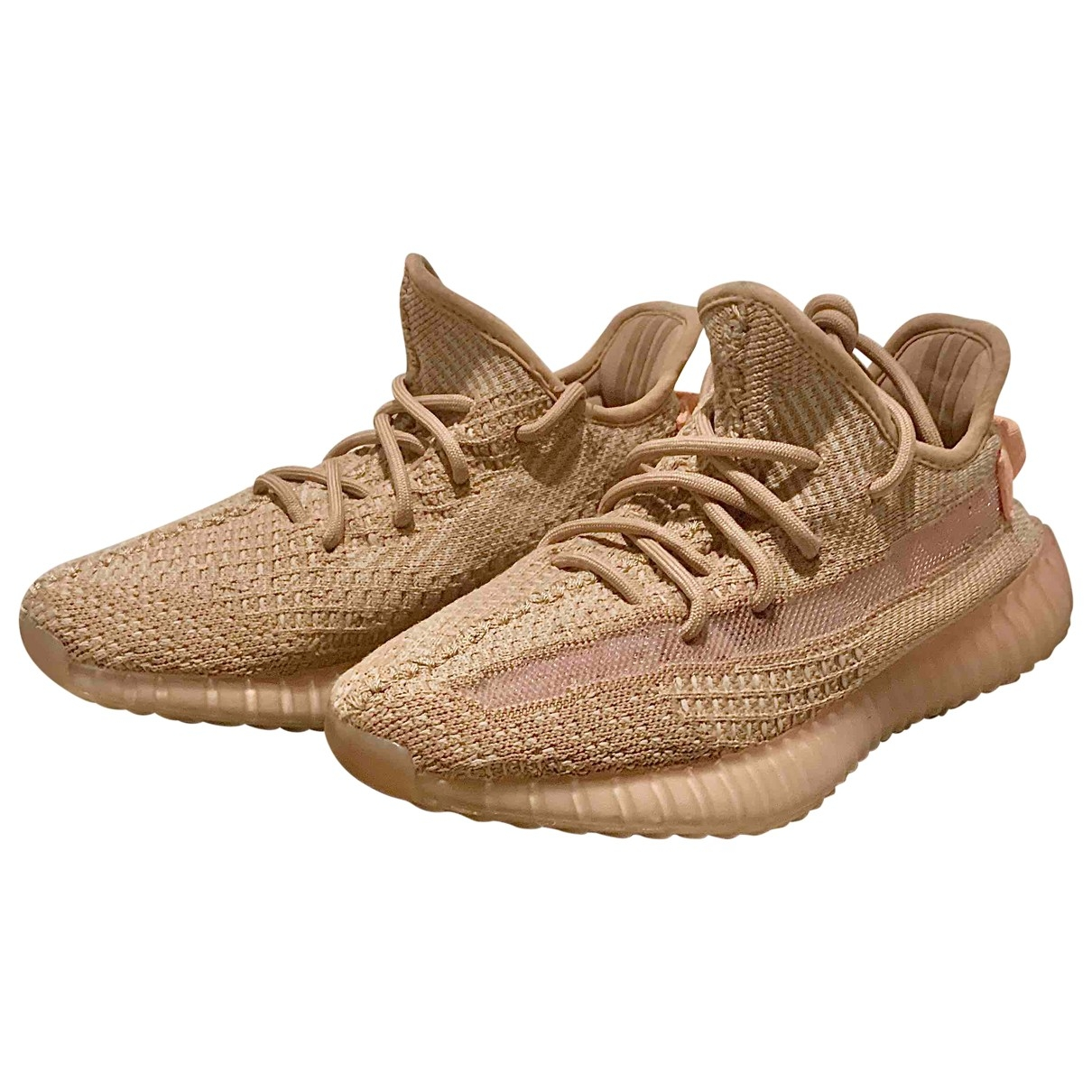 Yeezy X Adidas - Baskets Boost 350 V2 pour homme en toile
