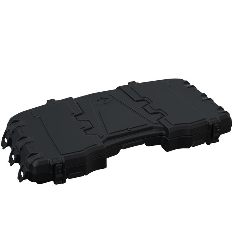 Polaris OEM 2877951 Lock & Ride Front Cargo Box