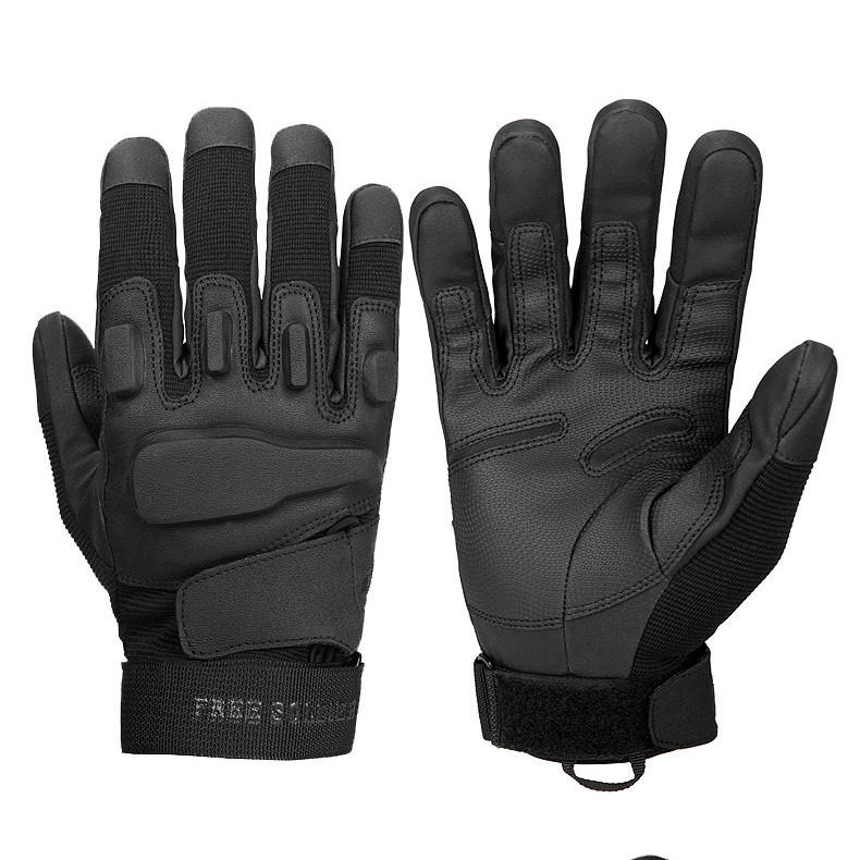 FREE SOLDIER PB124 Tactical Full Finger Glove Breathable Slip Resistant Gloves For Cycling Riding Outdoor Hunting Sports
