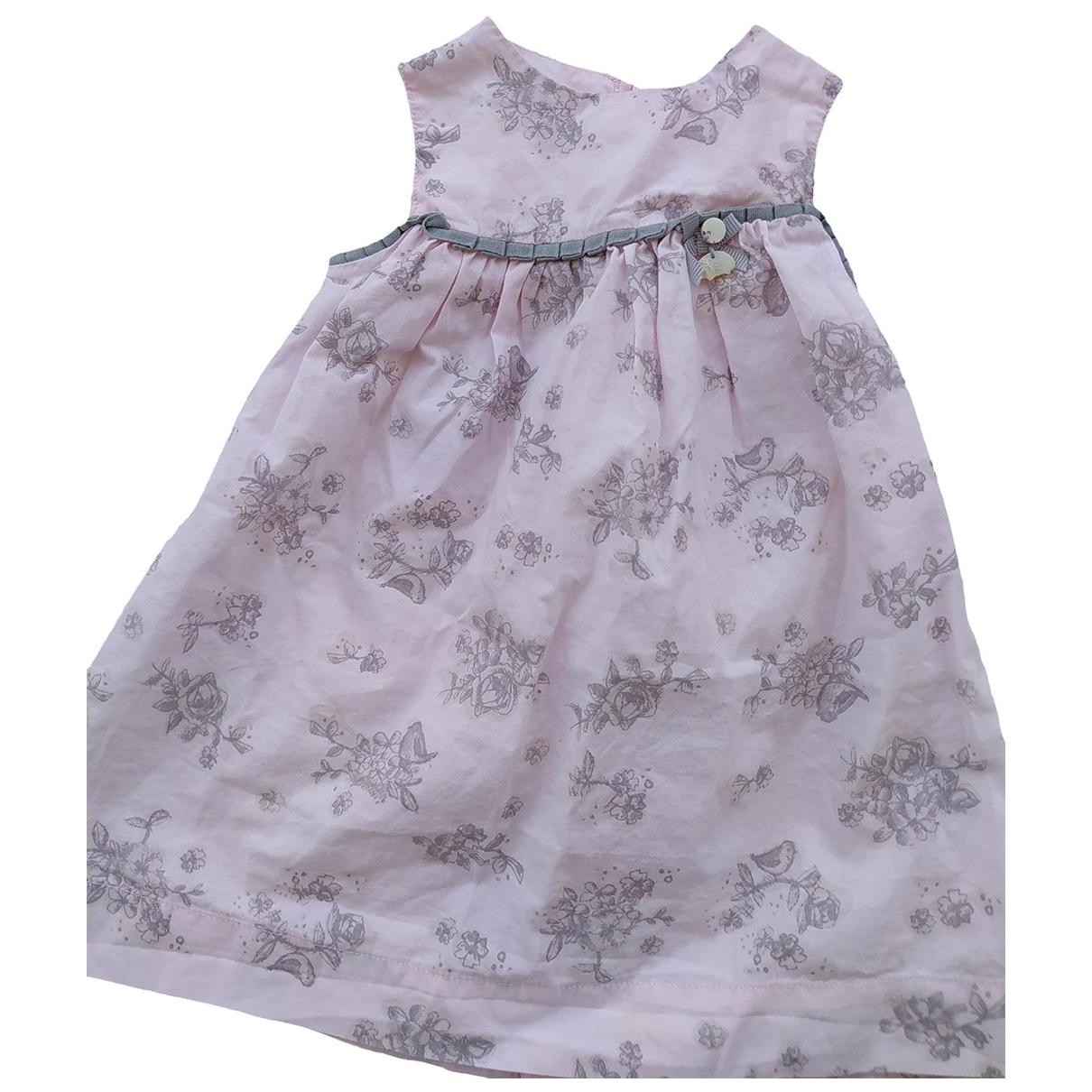 Mini vestido Tartine Et Chocolat