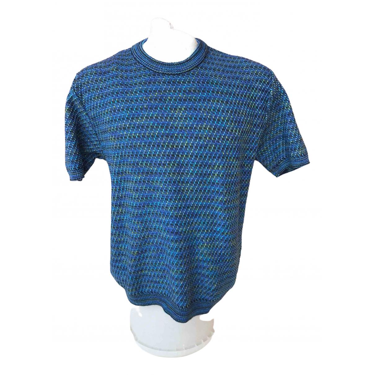 Missoni \N Pullover.Westen.Sweatshirts  in Baumwolle