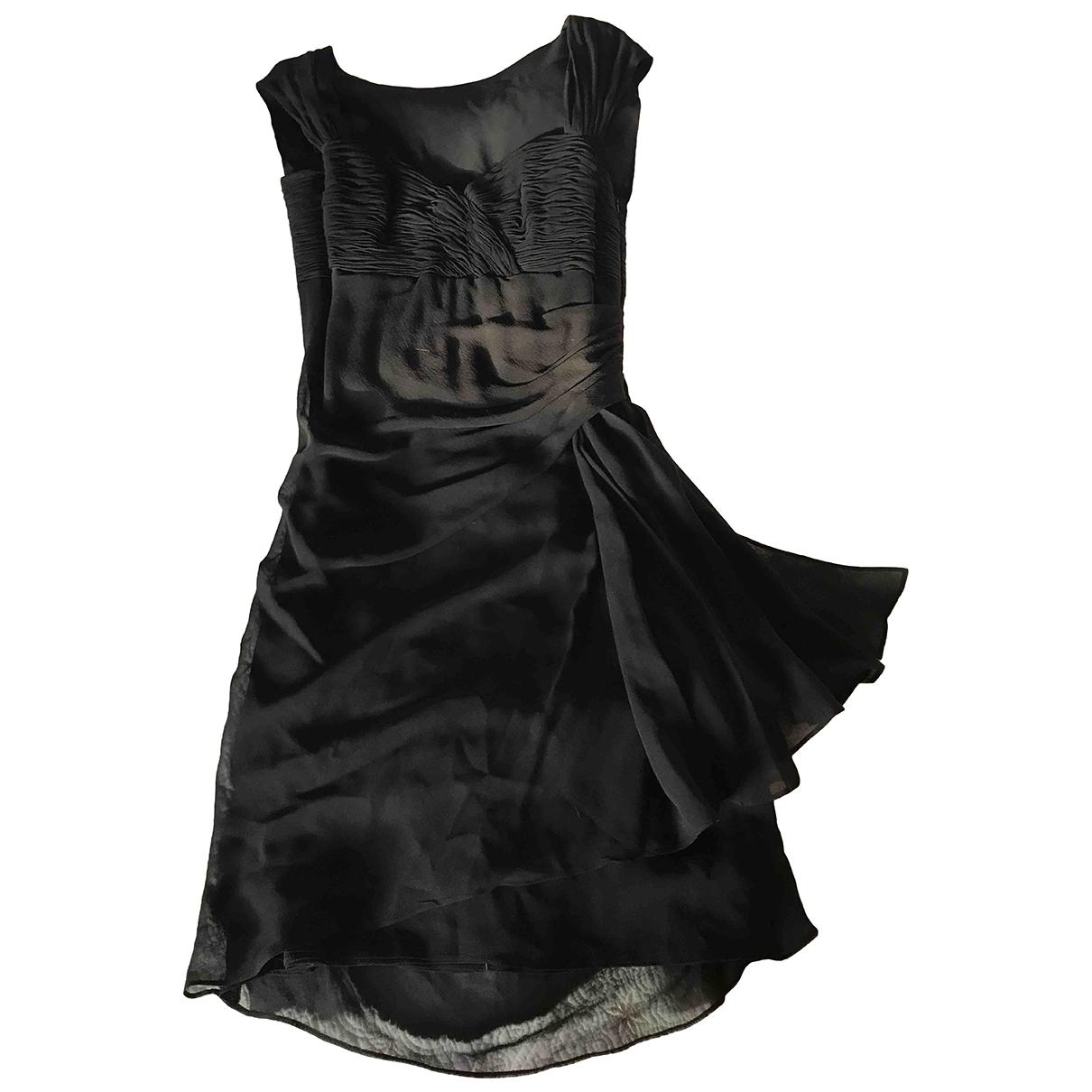 Vestido de Seda Genny