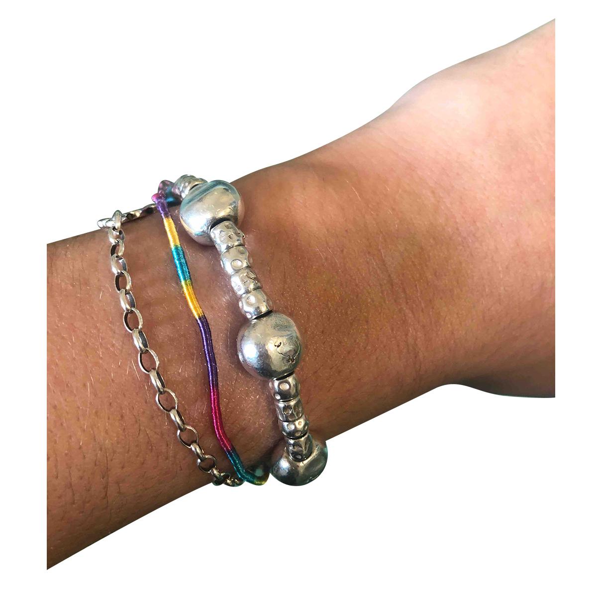 Dodo Pomellato Dodo Silver Silver bracelet for Women N