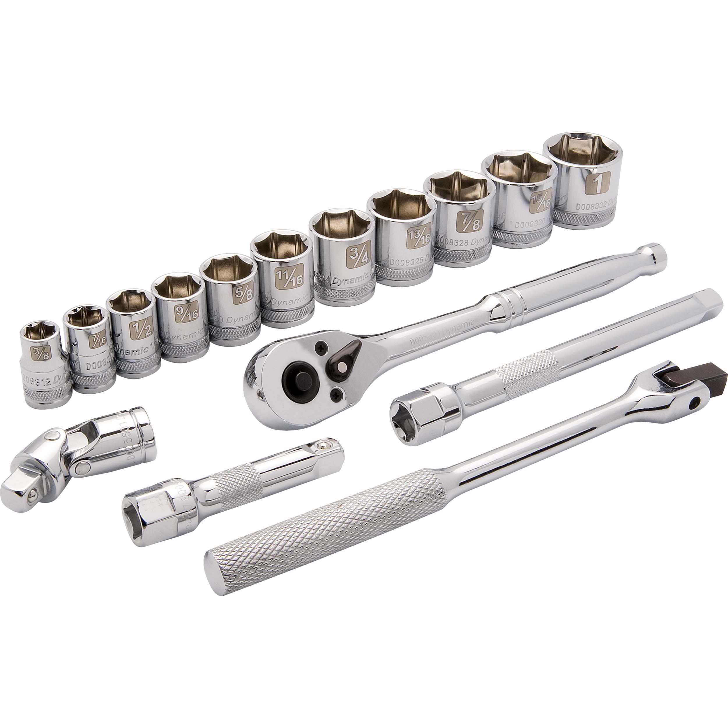 Tools 3/8