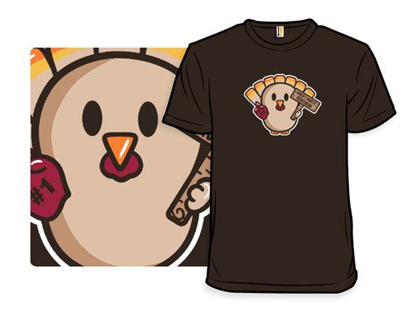 Tryptofan T Shirt