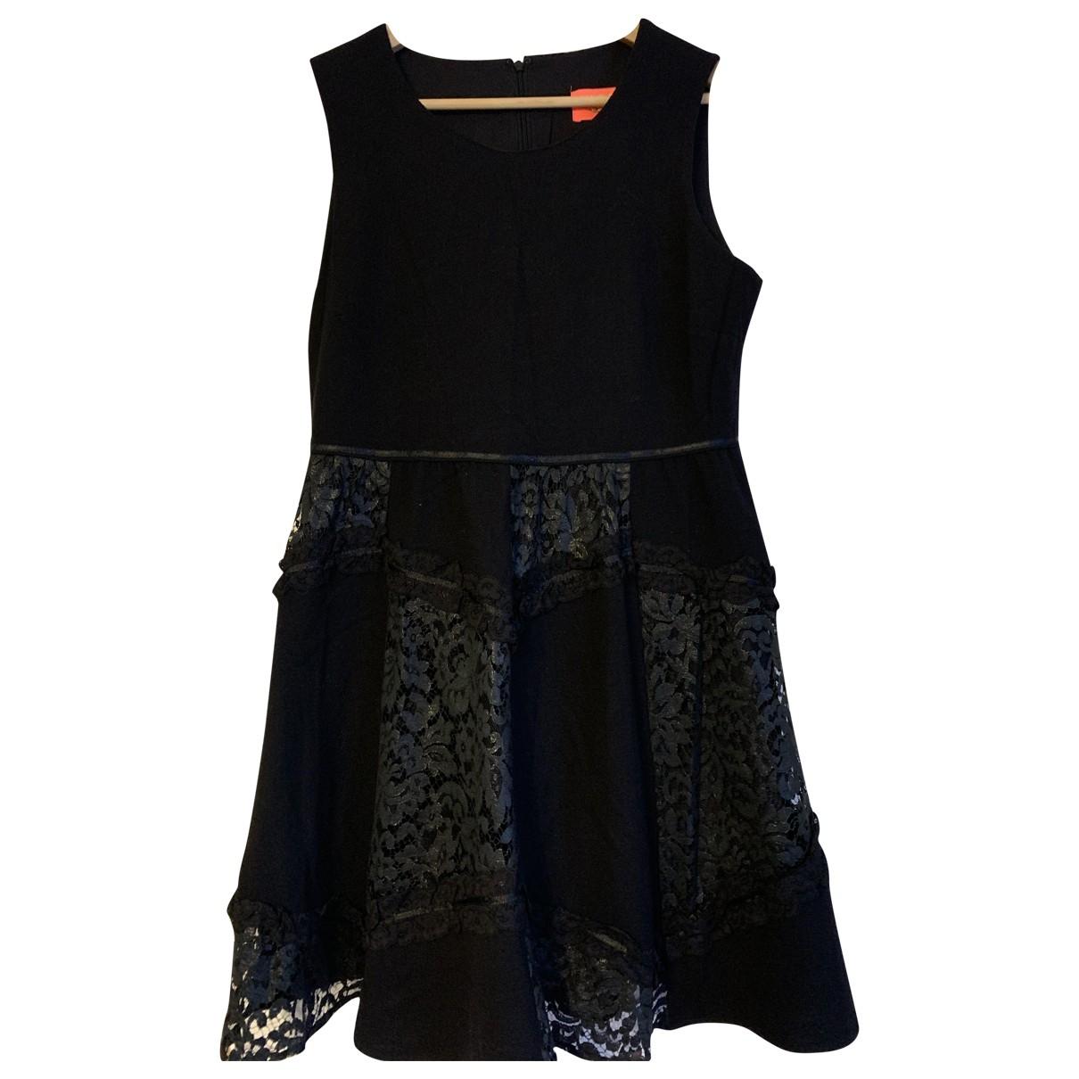 Mini vestido de Lana Manoush
