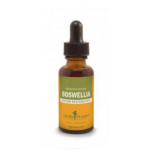 Boswellia 1 Oz by Herb Pharm