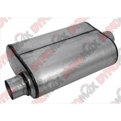 Dynomax Thrush Welded Muffler - 17657