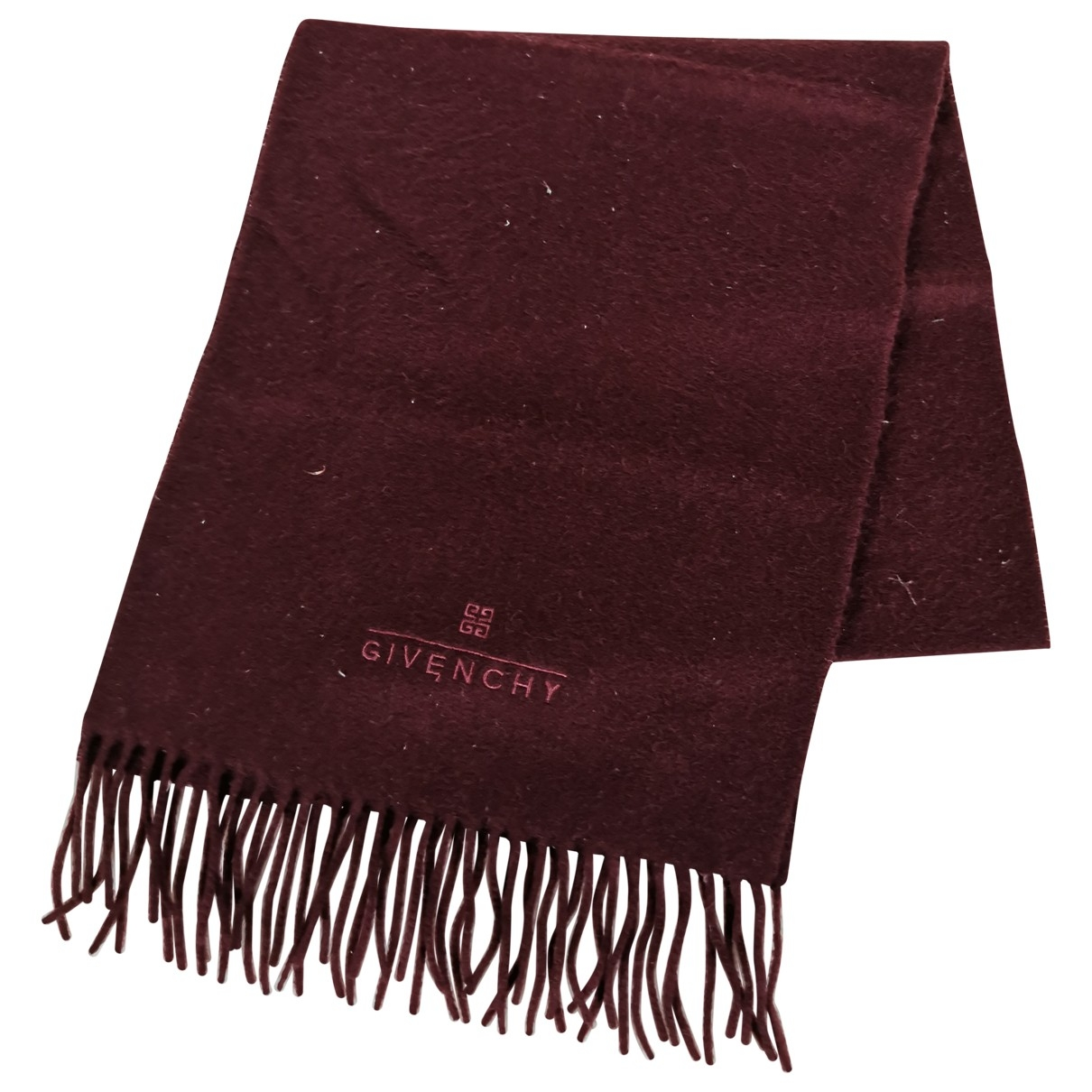 Givenchy \N Cashmere scarf for Women \N