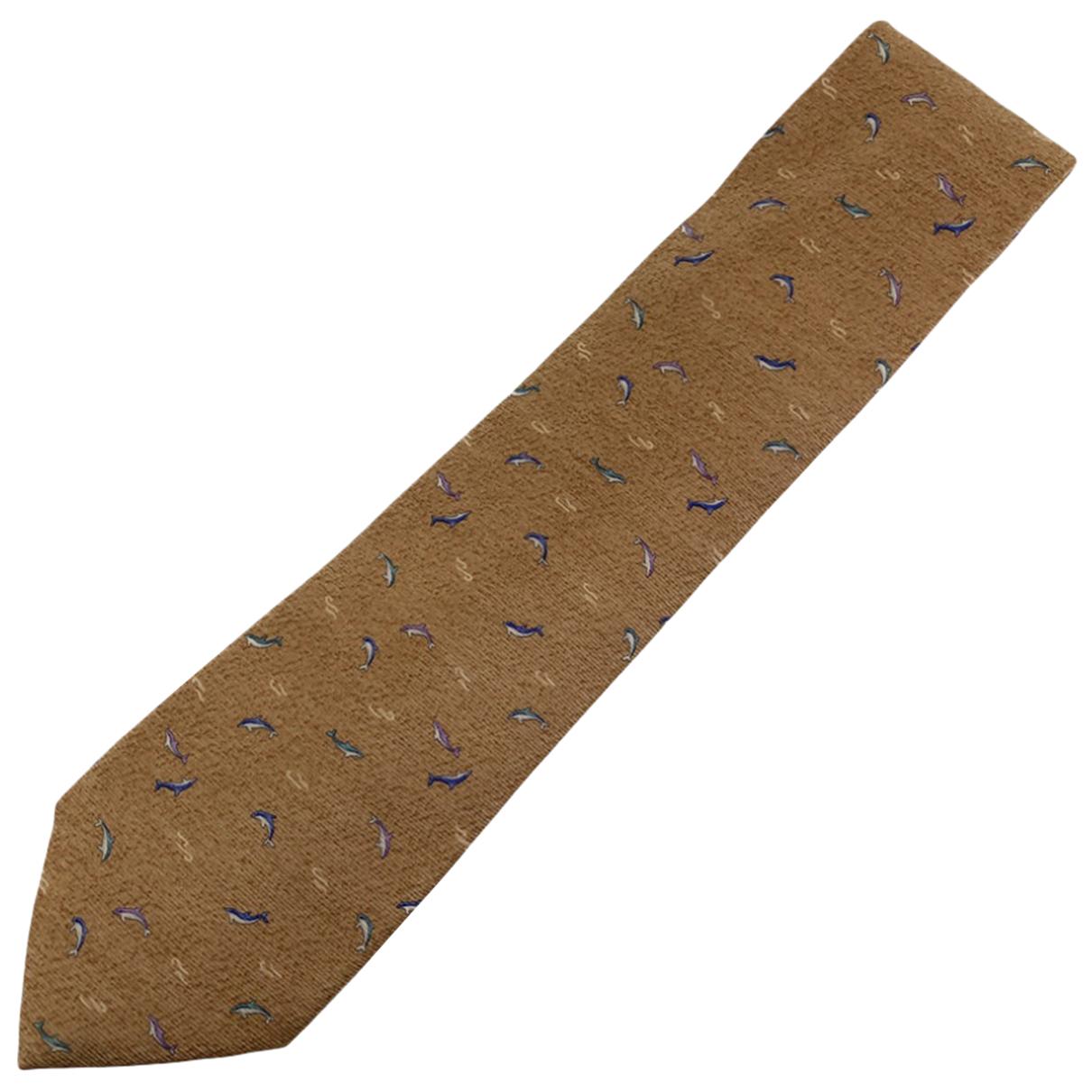 Bvlgari - Cravates   pour homme en soie