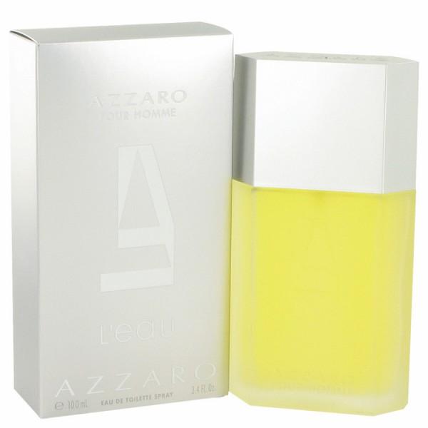 Azzaro Pour Homme LEau - Loris Azzaro Eau de toilette en espray 100 ML