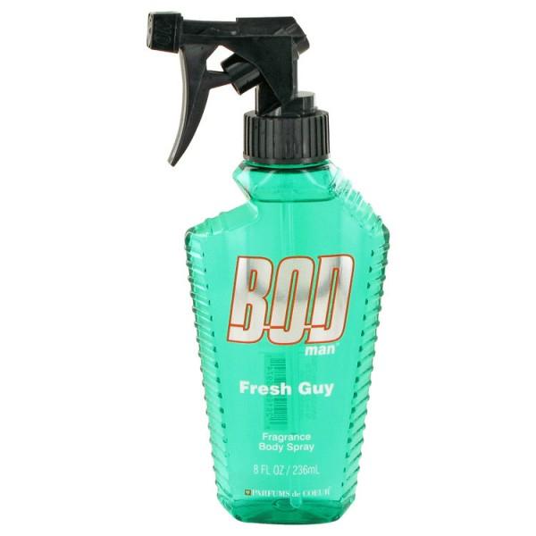 Bod Man Fresh Guy - Parfums De Coeur Espray corporal 240 ML