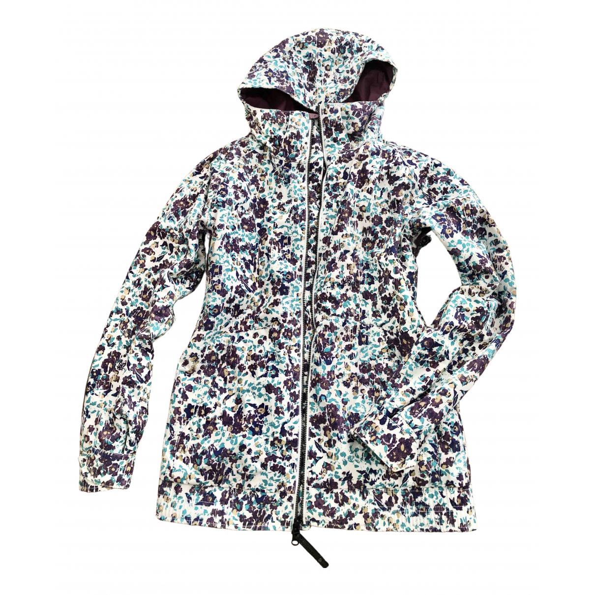 Bonton \N Multicolour coat for Women S International