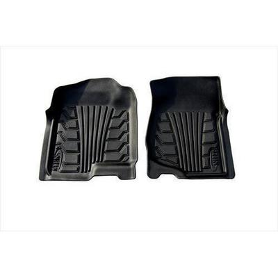 Nifty Catch-It Front Floor Mat (Black) - 283077-B