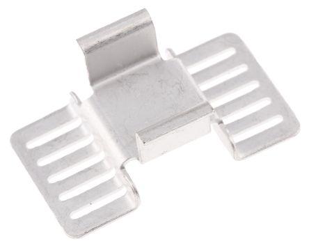 AAVID THERMALLOY Heatsink, 15K/W, 14.99 x 25.91 x 9.52mm, PCB Surface Mount (5)