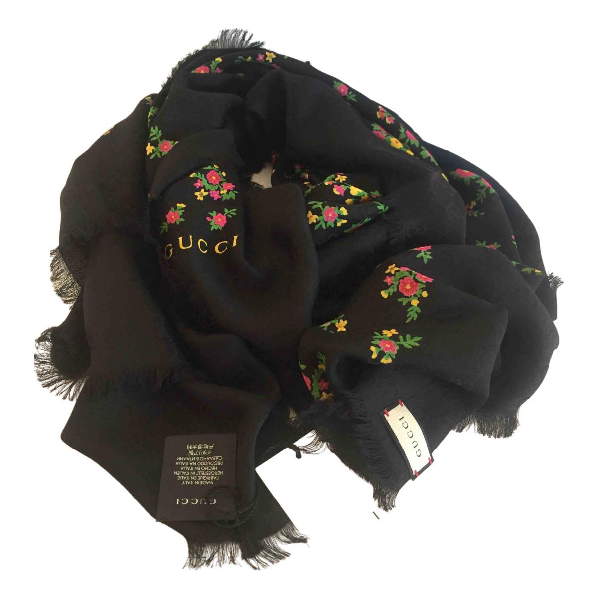 Gucci \N Wool scarf for Women \N