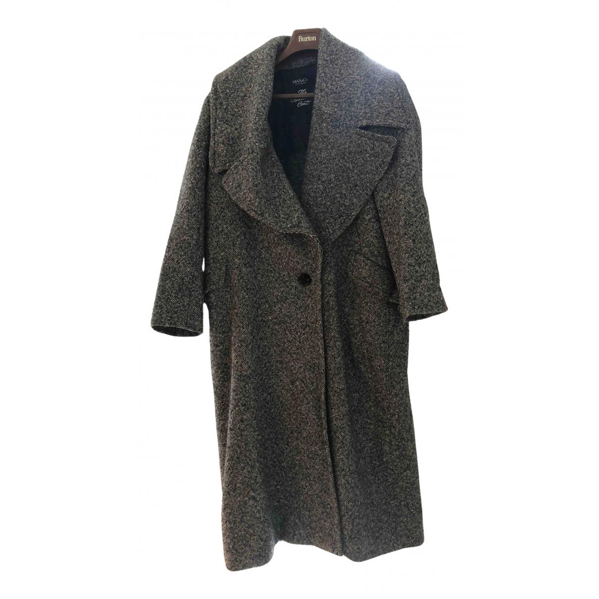 Max & Co - Manteau   pour femme en laine