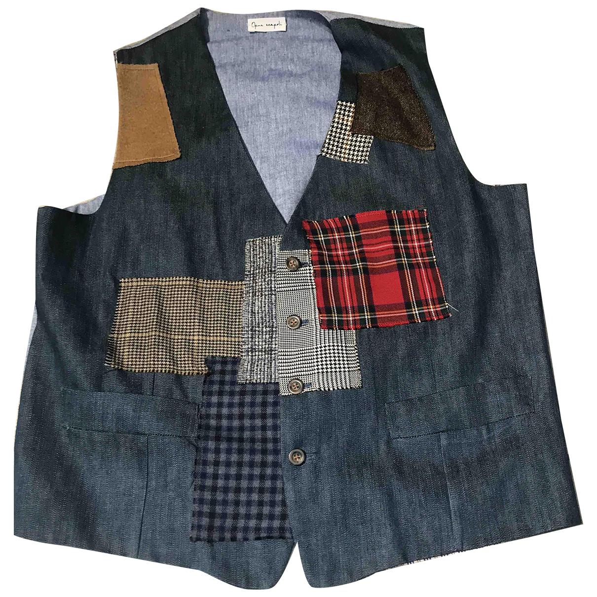 Autre Marque \N Pullover.Westen.Sweatshirts  in Baumwolle