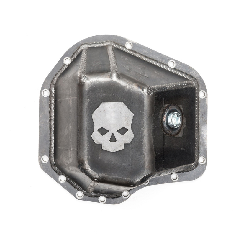 ProRock 60 Differential Cover Ballistic Fabrication DIF-2017-1