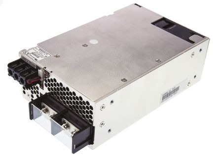 TDK-Lambda , 624W Embedded Switch Mode Power Supply SMPS, 48V dc, Enclosed, Medical Approved