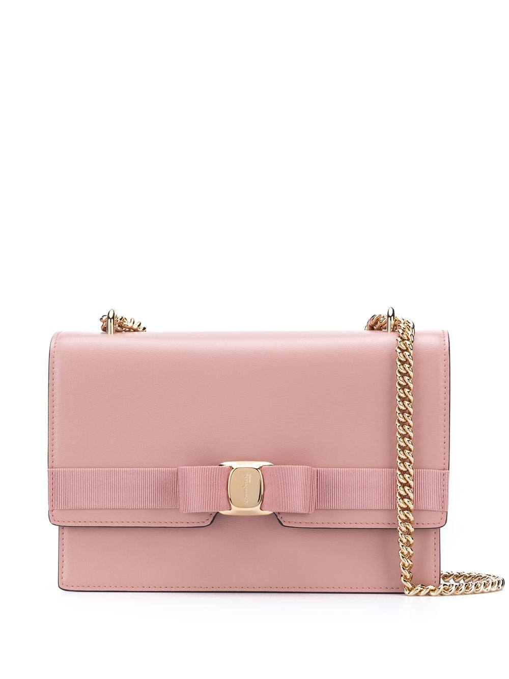 Vara Leather Handbag