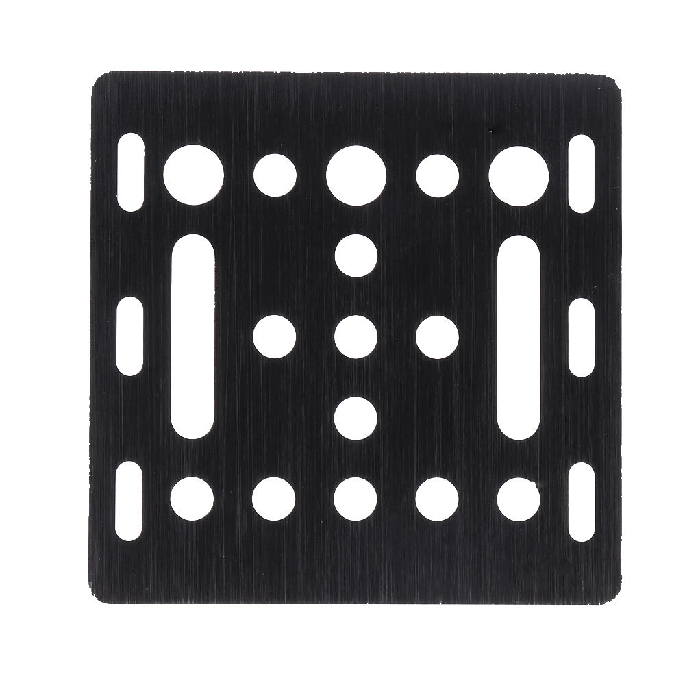 V-slot Construction Board Build Board 20mm for 3D Printer