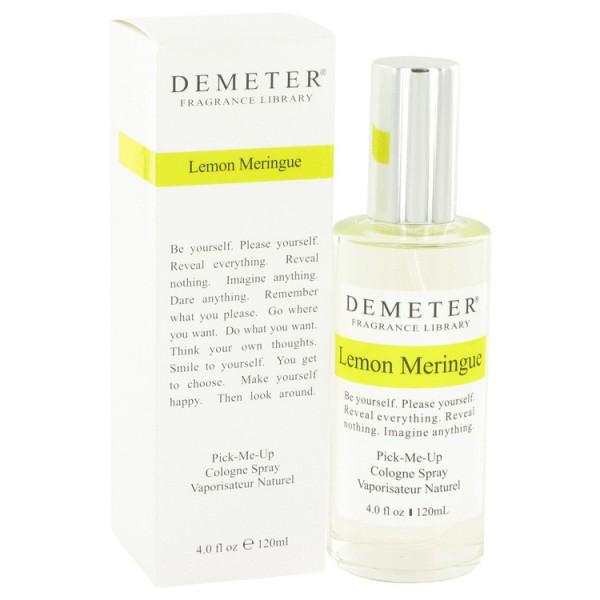 Lemon Meringue - Demeter Eau de Cologne Spray 120 ML