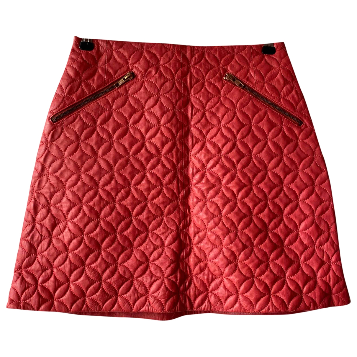 Mini falda Manoush
