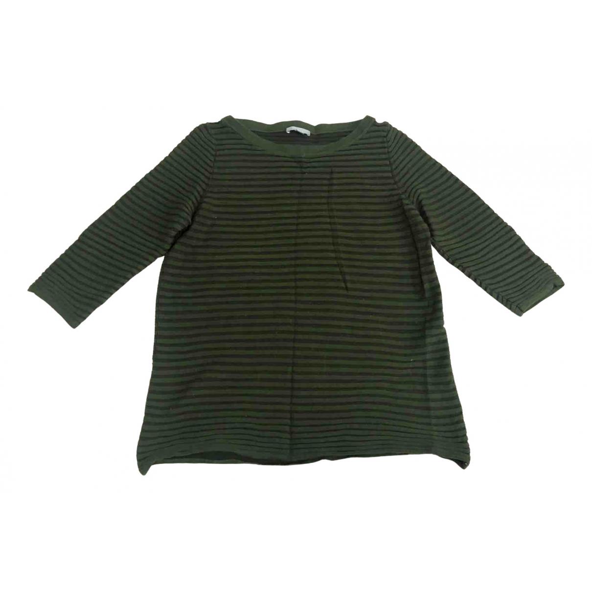 Cos - Pull   pour femme en coton - multicolore