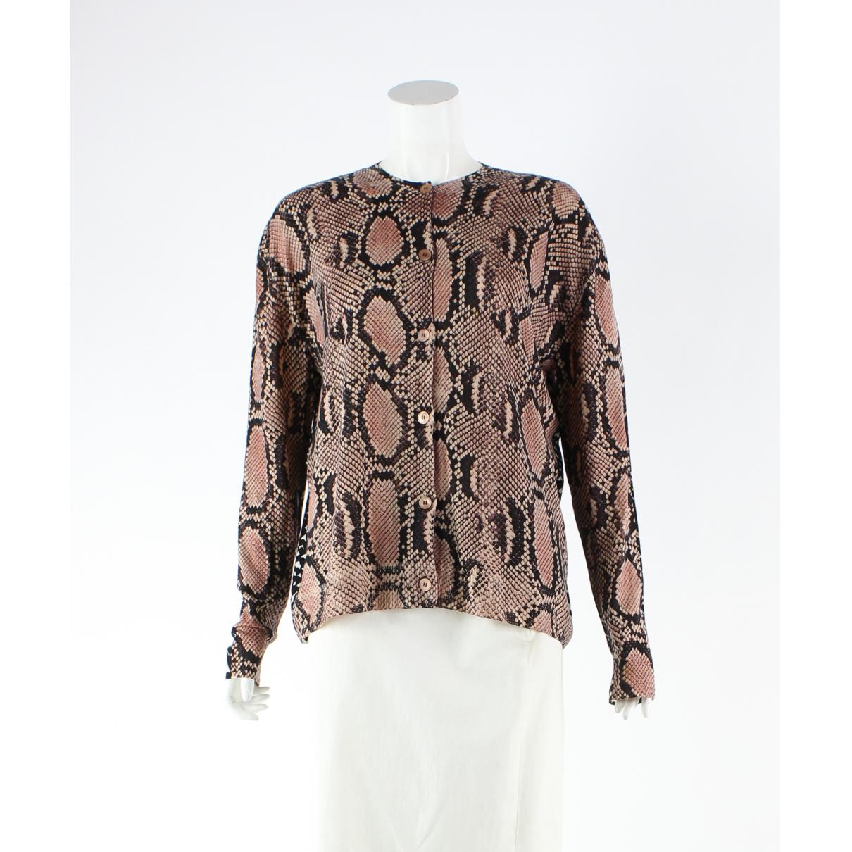 Stella Mccartney N Multicolour Wool jacket for Women 40 FR