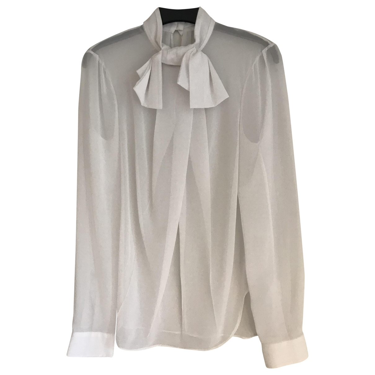 Carven \N White  top for Women 36 FR