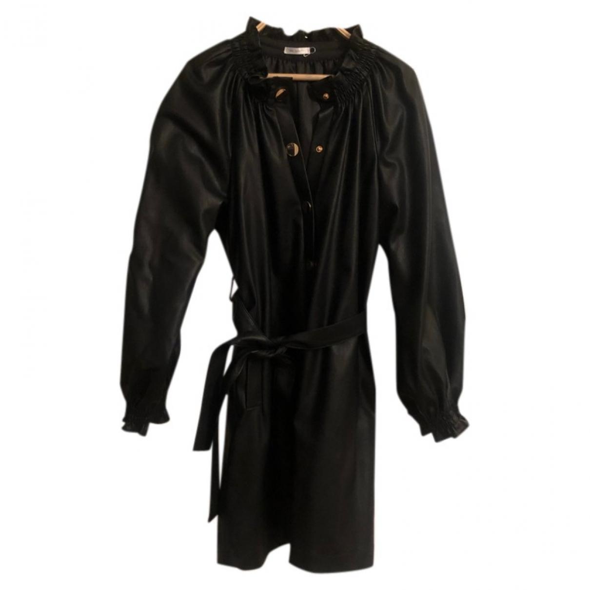 Vestido de Cuero Non Signe / Unsigned