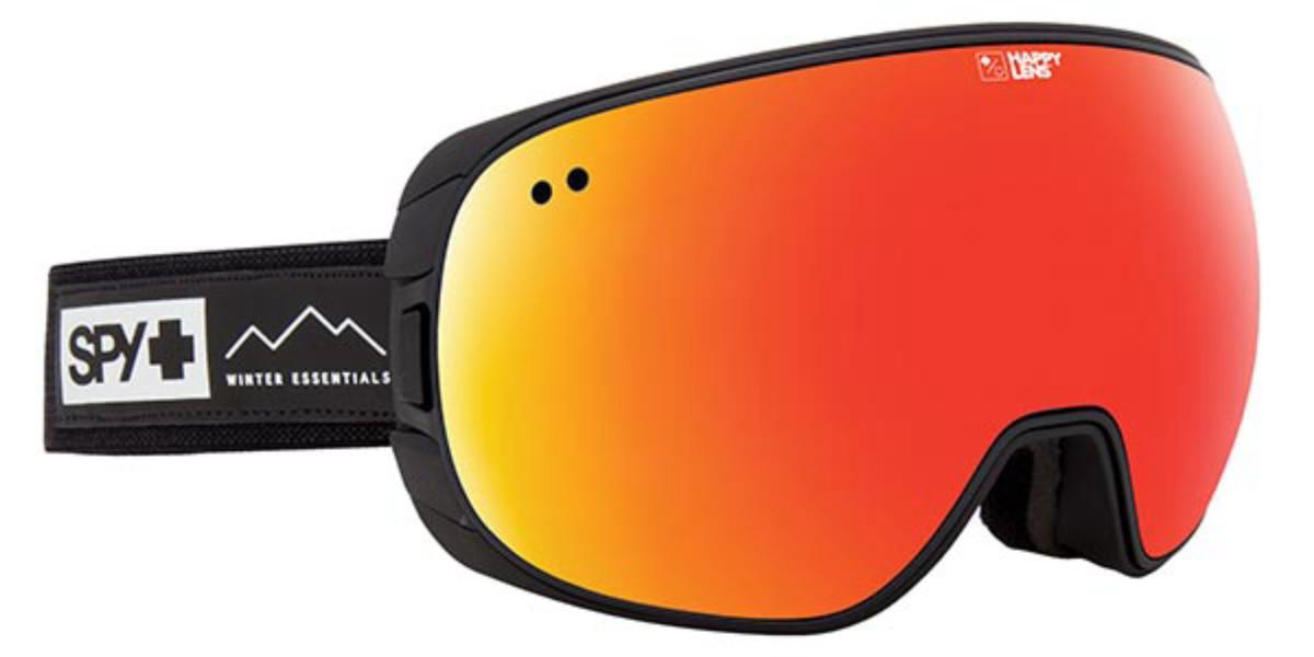 Spy DOOM 313073139621 Men's Sunglasses Black Size Large/Extra Large