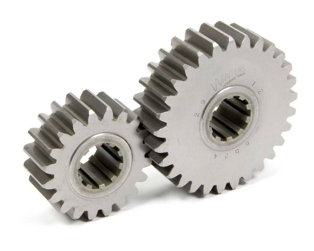 Winters 8521A Quick Change Gears