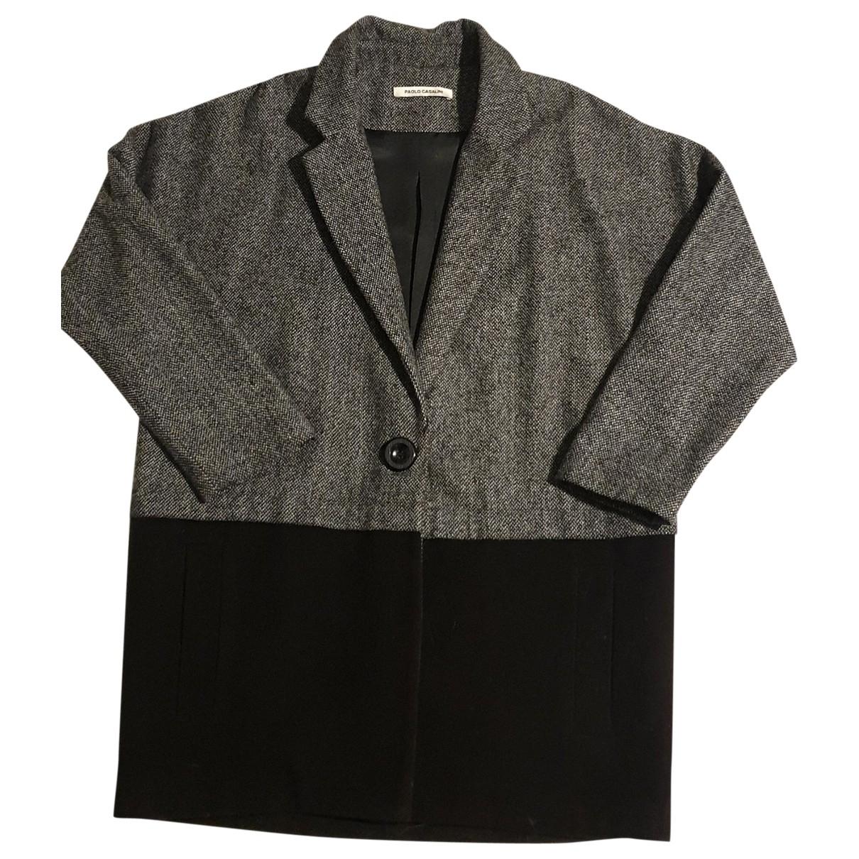 - Manteau Oversize pour femme