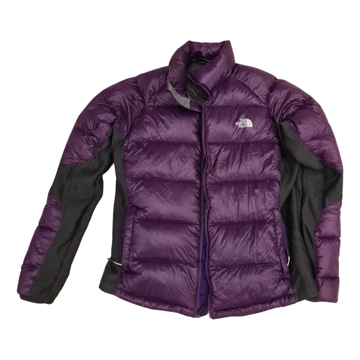 The North Face N Purple jacket for Women S International